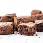 Fudgey Brownies